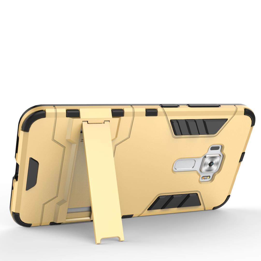 Shockproof Stand Hard Phone Cases for ASUS ZenFone 3 ZE552KL Case Rugged Holster Cover Protect Outdoor Phone Accessories Coque nokia 8 new 2018