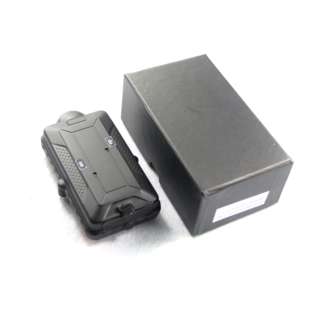 Mah Strong Magnetic Big Battery G Car Gps Tracker Tkg Gsm Gps Wifi Real Time Tracking