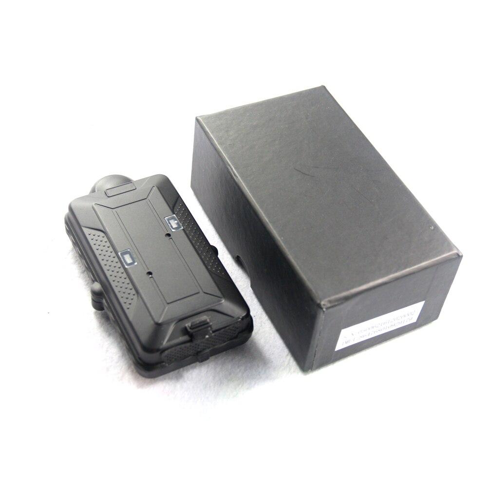 TK05G 5000mAh batería magnética fuerte GPS WIFI Seguimiento en - Accesorios y repuestos para motocicletas - foto 2