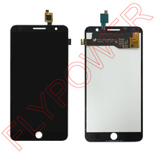 100% Warranty LCD Screen Display + Touch Screen Digitizer Assembly For Alcatel One Touch Pop Star 3G OT5022 OT-5022 5022X 5022D