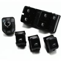 High quality Window switch mirror switch for Audi A4 S4 A4 Allroad Quattro A5 S5 Q5 RS5 RS4 8KD 959 851 8KD 959 855 8KD 959 565