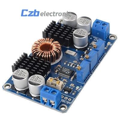 LTC3780 DC 5-32 V à 1 V-30 V 10A Automatique Étape Up Down Régulateur De Charge Module