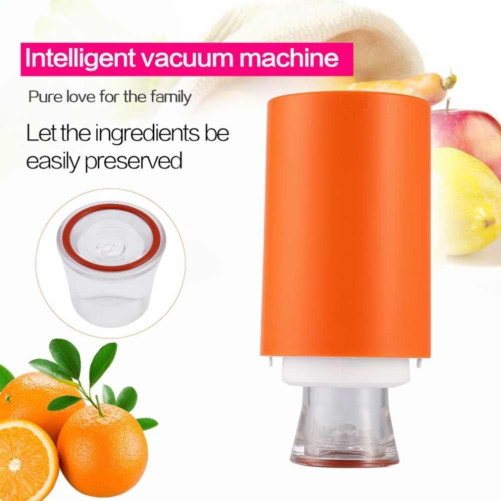 Mini Portable Soup Wet Sucker Vacuum Sealer Machine Accessory for Electric Food Vacuum Saver Vacuum Packaging Machine