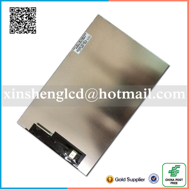Original 8inch LCD screen FOR Prestigio MultiPad MUZE 5018 3G/ PMT5018_3G Tablet Replacement Free Shipping