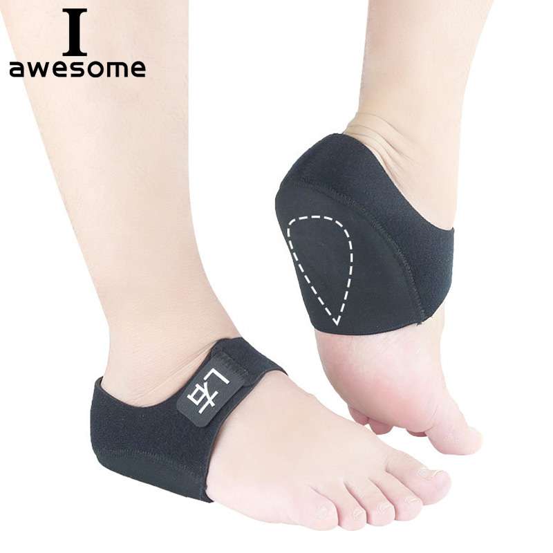 Silikon Bequeme Schuhe Praktische Gel Ferse Einsätze Feuchtigkeits Ferse Protektoren Für Fußpflege 1 Paar Schuhe