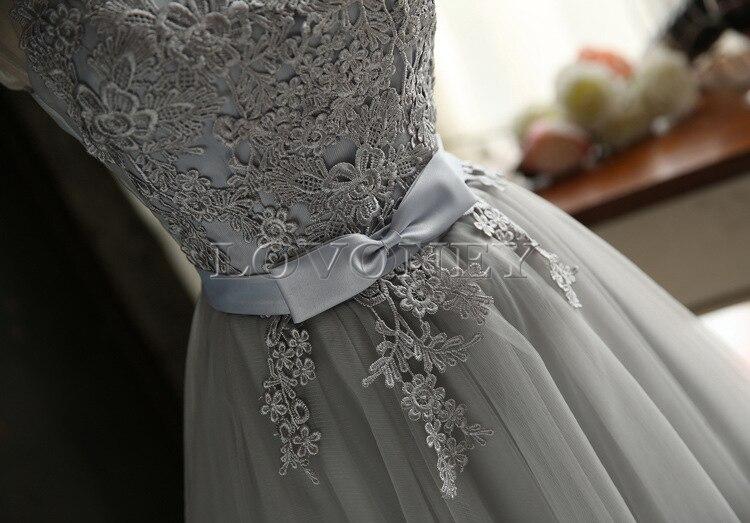 DEERVEADO халат Коктейльные Вечерние платье элегантное платье с низким вырезом на спине Короткие коктейльные платья с регулируемой шнуровкой на спине, платье для выпускного вечера CH604B