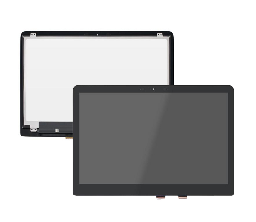 WEIDA LCD Touch Replacement For HP Spectre x360 15 AP 15-AP  15.6  LCD Display Digitizer Assembly 15T-AP 15-AP011DXWEIDA LCD Touch Replacement For HP Spectre x360 15 AP 15-AP  15.6  LCD Display Digitizer Assembly 15T-AP 15-AP011DX