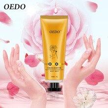 Super Rose Polypeptide Moist Hand Cream Rose Extract Repair