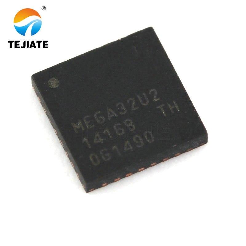 ATMEGA32U4-AU QFP-44 Chipset  ATMEGA32U2-MU ATMEGA32U4-AU-QFP-32 TQFP-44