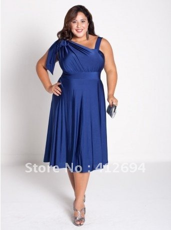 Images of fat women in dresses