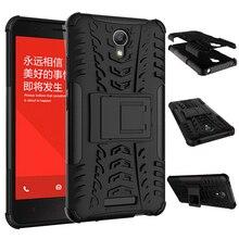 Case For Xiaomi Redmi 4X Silicone Hard Plastic Case  For Xiaomi MI5 MI5S MI6 Note 2 Redmi 3 4 4A Note 3 Note 4 Note 4X Case