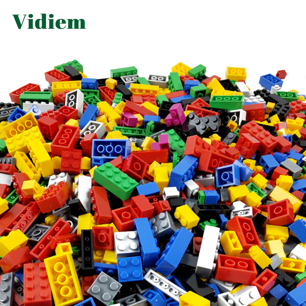 Vidiem Early Educational Building Blocks Toys For Kids
