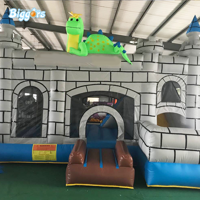 Commercial grade inflatable bouncers inflatable dinasaurs bounce house for saleCommercial grade inflatable bouncers inflatable dinasaurs bounce house for sale