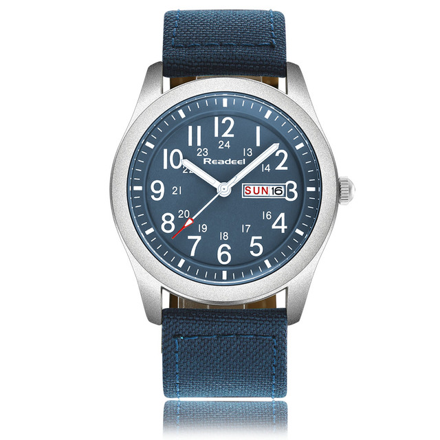 Army Military Men Watches