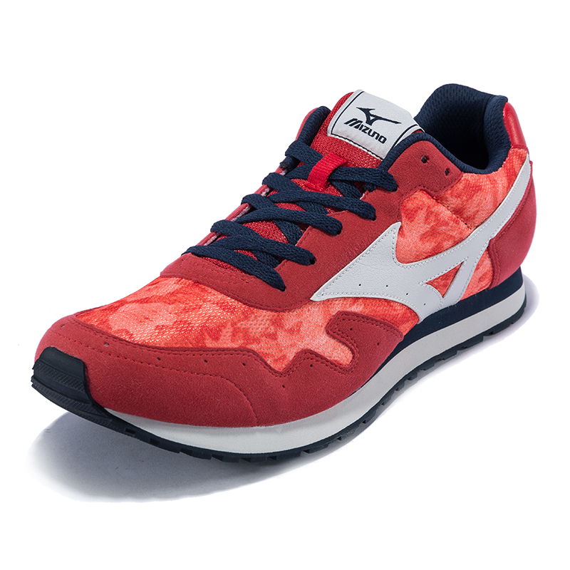 MIZUNO Mens SKYROAD Walking Shoes Light Weight Breathable Sneakers Sports Shoes D1GA161162 XMR2583