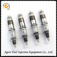 0445120020 common rail injection assembly 0445 120 020 Diesel common rail injector assembly quality is good