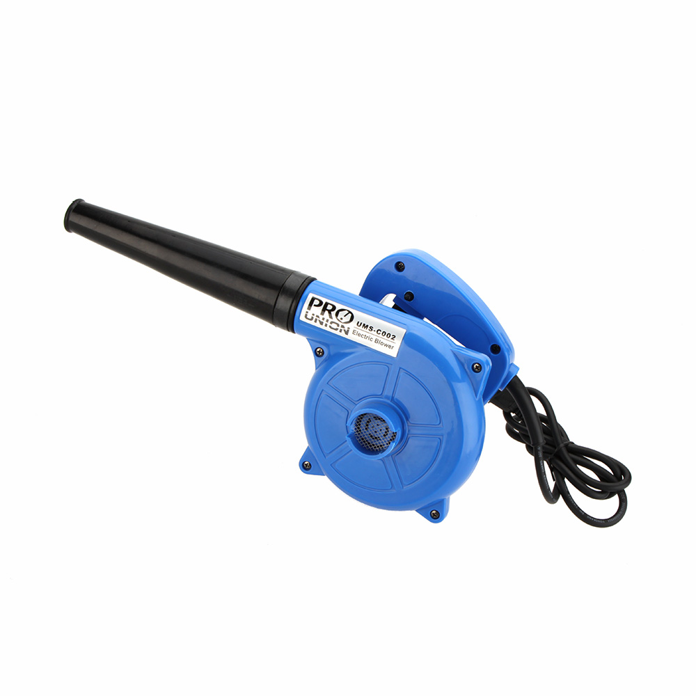 for Portable dust collector motor blower