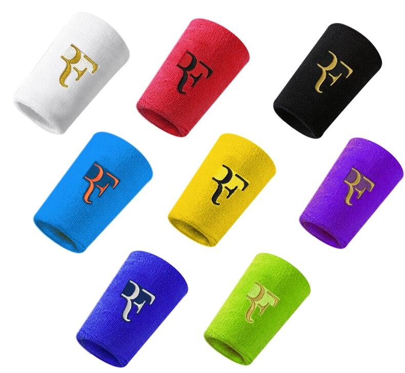 1pc RF Sport Tennis Wristband