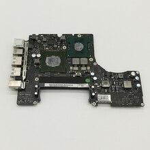 Ноутбук материнскую плату 820-2883-A материнская плата 2.26 ГГц P7550 для Apple MacBook 13 «A1342 2009