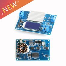 DC-DC Step Down Module 12A 160W Adjustable Buck Power Supply Module With Digital LCD Display Constant current constant voltage
