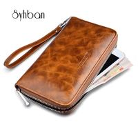 For Samsung Galaxy S8 S8 Plus Fashion Handmade Genuine Real Leather Wallet 4 7 5
