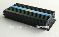 High Efficiency 90% DC48V Frequency Converter 2500w Power Converter CE&RoHS&SGS approved