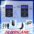 Free Shipping Tattoo power supply Hurricane HP-2 Tattoo Digital Power Supply Black Color