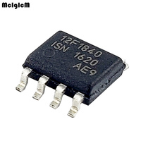 High quality 50pcs/lot PIC12F1840 PIC12F1840 I/SN 12F1840 SOP 8 processor and controller
