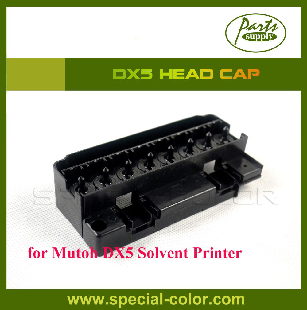 Mutoh DX5 Head Adaptor/Head Capping Solvent Printer Mutoh VJ1204 Head Cap mutoh vj1604 mainfold mutoh vj1604 printer head cap adapter for mutoh vj1604 solvent ink printer