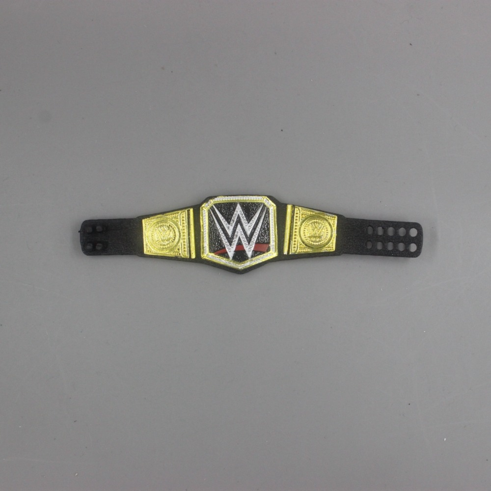 1pc/set BELT CHAMPIONSHIP For Action Figures Or Collectible Fighting