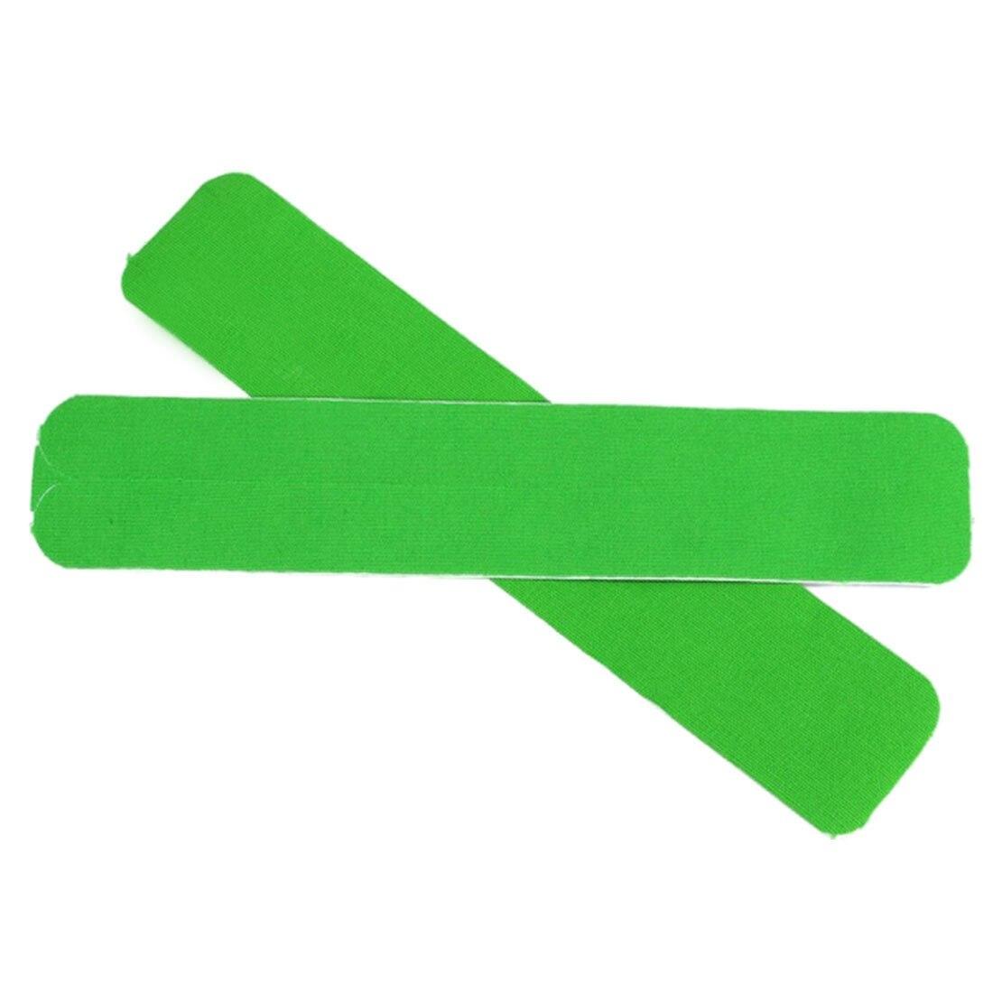 Новая распродажа КТ лента про химическое кинезиологии эластичная лента спортивных-боли и Поддержка зеленый