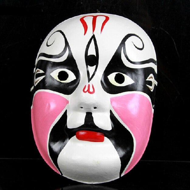 Best Kağıt Maske Boyama örnekleri Image Collection