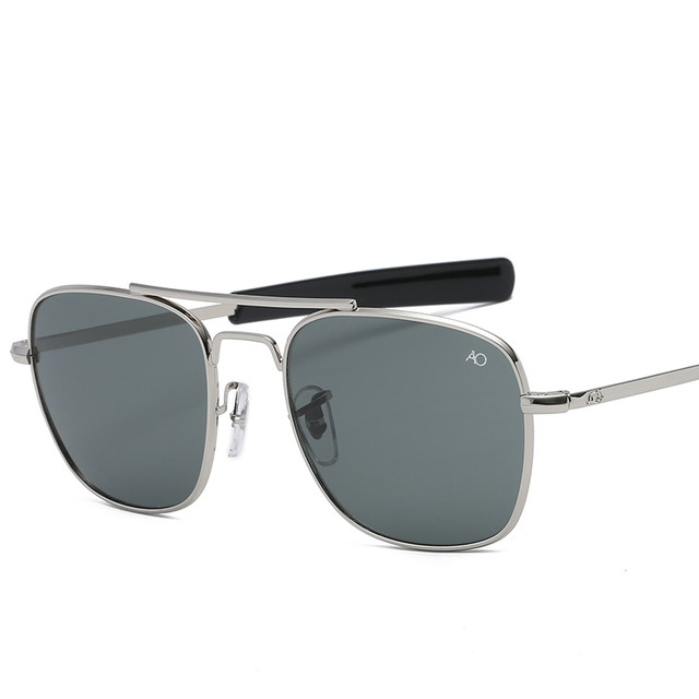 Aviator AO Sunglasses 2