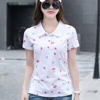 T Shirt Women 4XL T Shirts Women 2018 Summer Female Tops Korea Tees Shirt Femme For