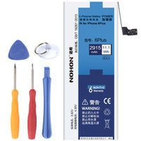 2915mAh Original Nohon Battery For IPhone 6 Plus With Installed Tools