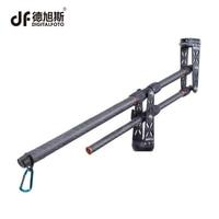 DIGITALFOTO E IMAGE 5KG Bear EC 500 carbon fiber video Mini jib arm camera DSLR mini crane for interview film making