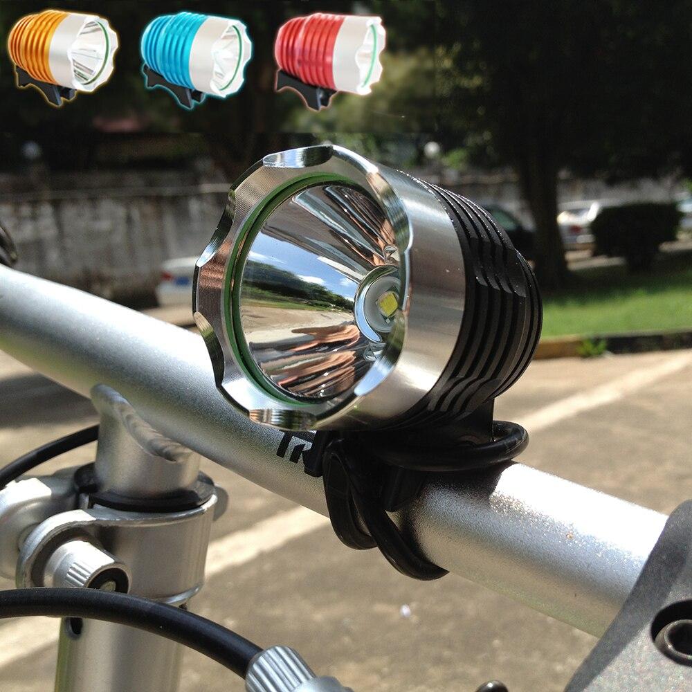 1800 Lumen T6 L2 angeln Fahrrad LED-Licht Taschenlampe Wasserdicht Helligkeit 5V2A Usb-schnittstelle Scheinwerfer Lampe