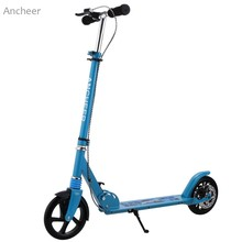 New Aluminum Alloy Scooter For Adult Adjustable Height Best Gifts for Adult Men and Women Scooters