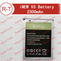 iNew V3 Battery 100% Original High Quality 2300mAh large capacity Li-ion Battery Replacement for iNew V3,V3C,V3 Plus Smart Phone