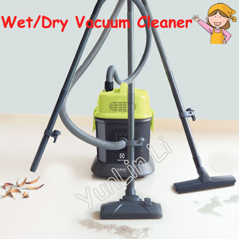Barrel Vacuum Cleaner Commercial Hotel Dust Catcher High-power Carpet Cleaner Household Vacuum Cleaner Z803