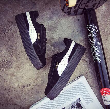 Самые высокие продажи поднялись на 2016 женщины зима замши кожаные ботинки известный люксовый бренд дизайнер моды стиль