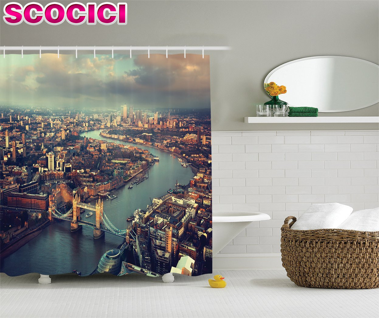 london bathroom accessories