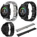 Fabulous Titanium Стальной Браслет Ремешок Smart Watch Band For Garmin Fenix 3/HR оптовая No25