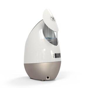 Image 2 - PRITECH Dispositivo de belleza Facial Limpiador Facial de Limpieza Profunda, vaporizador térmico para el cuidado de la piel