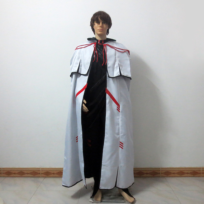 Kado: The Right Answer Yahakui Zashunina Christmas Party Halloween Uniform Outfit Cosplay Costume Customize Any Size