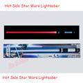 Hot Sell 1 Pcs Star Wars Lightsaber with Light Sound LED Cosplay Sword Star Wars Laser Sword Toy Weapons Juguetes Kids Toys