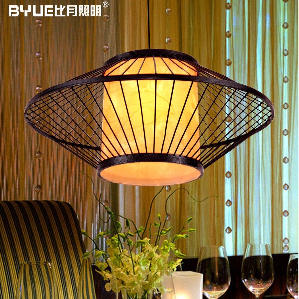 Bambù Illuminazione A Sospensione Promozione-Fai spesa di ...