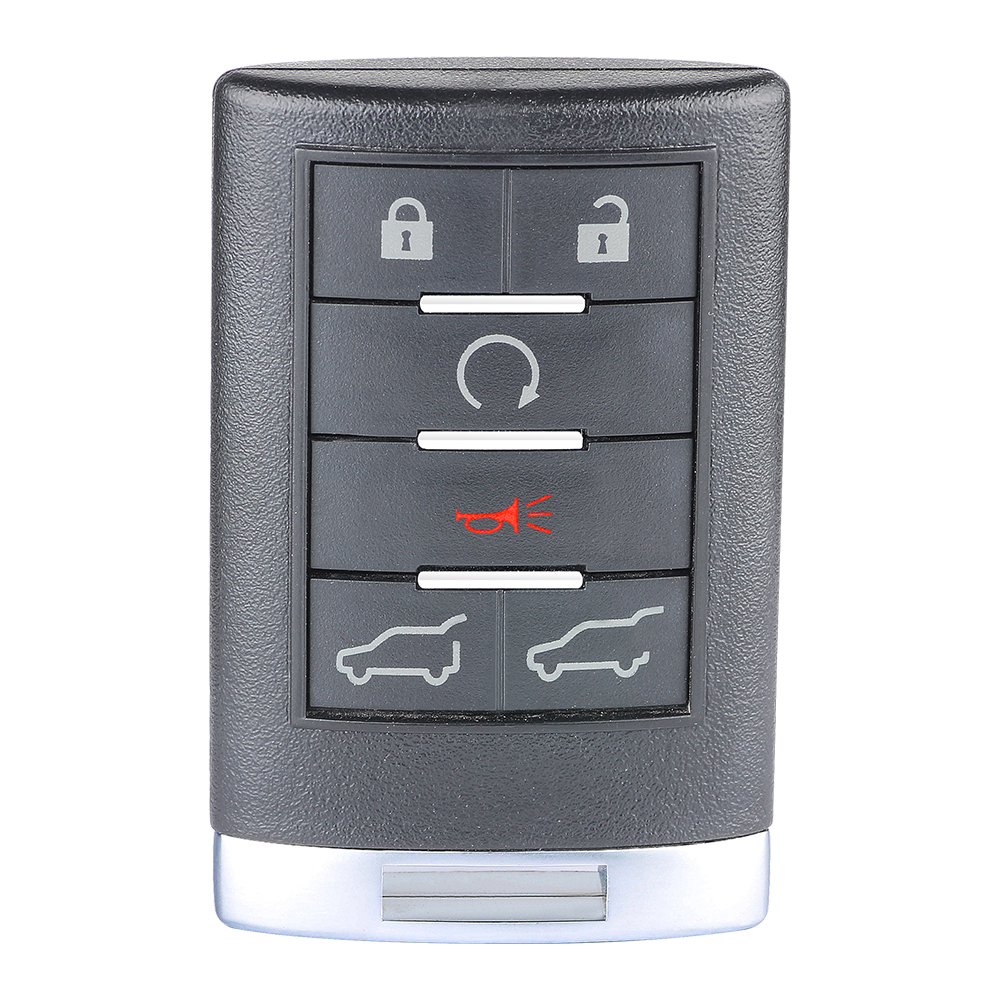 Replacement Keyless Entry Remote For 2007 2008 Cadillac Escalade