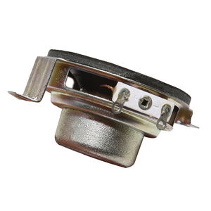 Image 2 - 1.5 inch Full Range Speaker 5W 40mm Portable Speaker 4 ohm 8ohm Mini Loudspeaker Horns Audio Car Speakers DIY Home System 2pcs