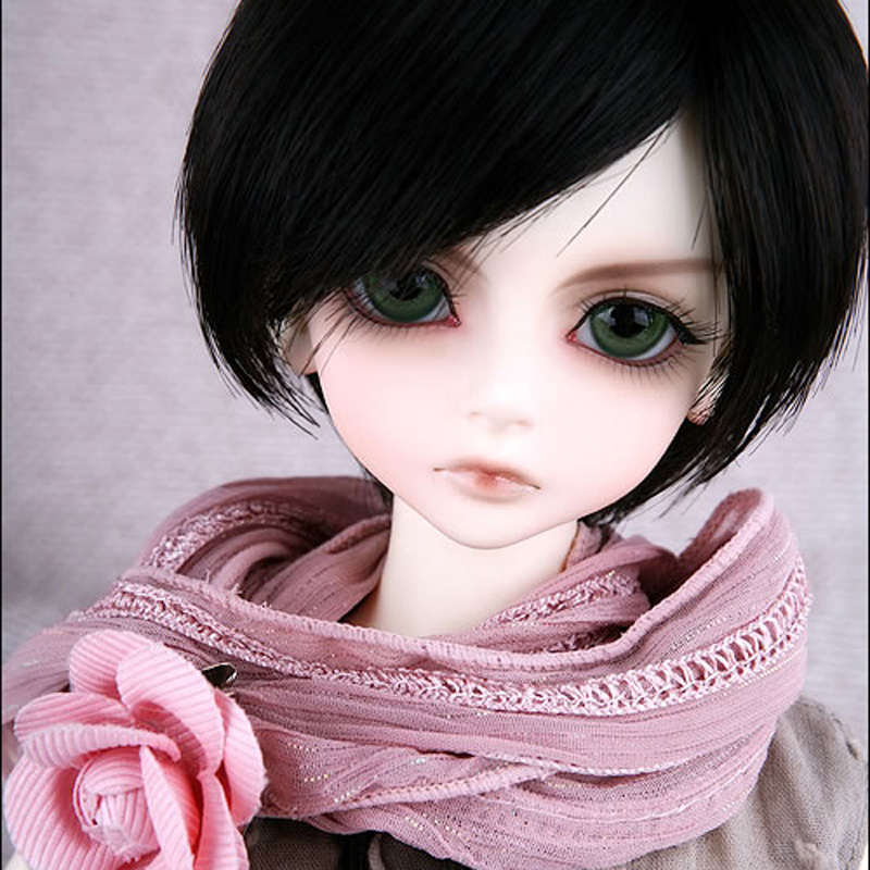 New Arrival 1/4 BJD Doll BJD/SD Include Eyes Boy BORY Doll For Children Birthday Gift
